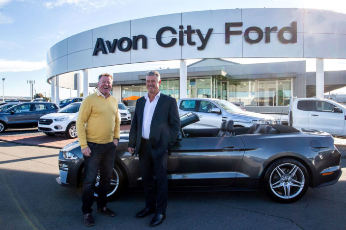 Avon-City-Ford-Mustang-Clive-Murden