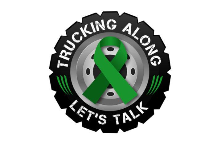trucking-along